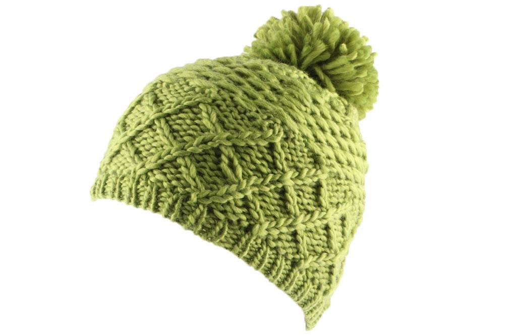 Nyls Création en préparation de collection bonnet