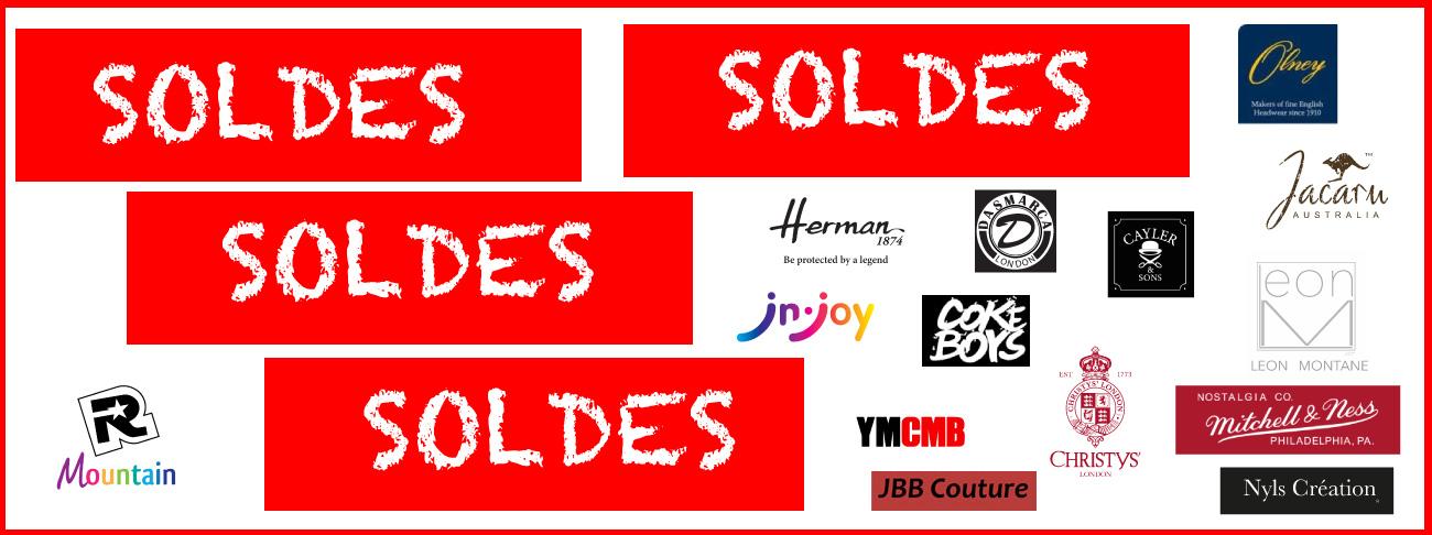 Soldes Nyls Création sur Hatshowroom.com