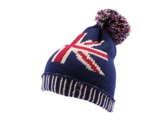 Le Bonnet Great Britain par Nyls Création
