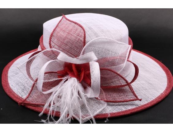 Le Retour du Chapeau Mariage